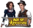 Скачать бесплатную флеш игру Age of Adventure: Playing the Hero