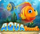 Скачать бесплатную флеш игру Aquascapes