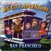 Скачать бесплатную флеш игру Big City Adventure: San Francisco