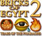 Скачать бесплатную флеш игру Bricks of Egypt 2: Tears of the Pharaohs
