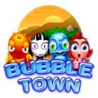 Скачать бесплатную флеш игру Bubble Town