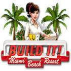 Скачать бесплатную флеш игру Build It! Miami Beach Resort