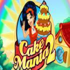 Скачать бесплатную флеш игру Cake Mania 2