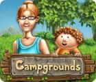 Скачать бесплатную флеш игру Campgrounds