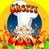 Скачать бесплатную флеш игру Cherry Cook