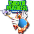 Скачать бесплатную флеш игру Chicken Invaders 2