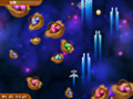 Free download Chicken Invaders 3: Revenge of the Yolk Easter Edition screenshot