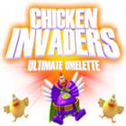 Скачать бесплатную флеш игру Chicken Invaders 4
