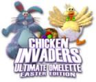 Скачать бесплатную флеш игру Chicken Invaders 4: Ultimate Omelette Easter Edition