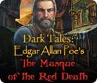 Скачать бесплатную флеш игру Dark Tales: Edgar Allan Poe's The Masque of the Red Death