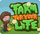 Скачать бесплатную флеш игру Farm for your Life