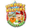 Скачать бесплатную флеш игру Finders Keepers Christmas