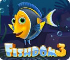 Скачать бесплатную флеш игру Фишдом 3