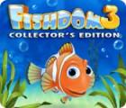 Скачать бесплатную флеш игру Fishdom 3 Collector's Edition