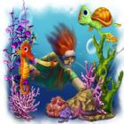 Скачать бесплатную флеш игру Фишдом H2O. Подводная одиссея