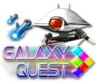 Скачать бесплатную флеш игру Galaxy Quest