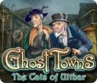 Скачать бесплатную флеш игру Ghost Towns: The Cats of Ulthar