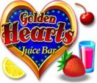 Скачать бесплатную флеш игру Golden Hearts Juice Bar