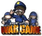 Скачать бесплатную флеш игру Great Little War Game