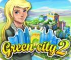 Скачать бесплатную флеш игру Green City 2