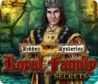 Скачать бесплатную флеш игру Hidden Mysteries: Royal Family Secrets
