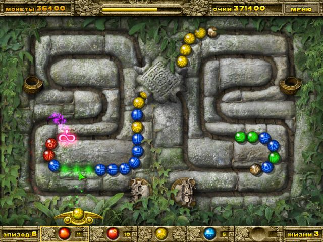 Игру Dx Ball 2