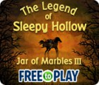 Скачать бесплатную флеш игру The Legend of Sleepy Hollow: Jar of Marbles III - Free to Play