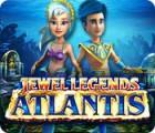 Скачать бесплатную флеш игру Jewel Legends: Atlantis