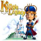 Скачать бесплатную флеш игру King's Legacy