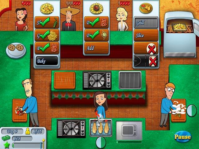 Crazy cooking скачать игру бесплатно.
