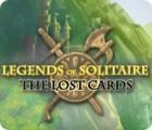 Скачать бесплатную флеш игру Legends of Solitaire: The Lost Cards