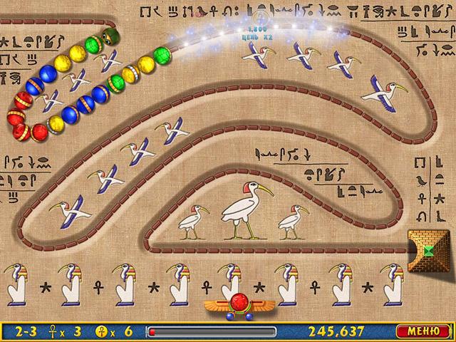 Luxor игра скачать - фото 8