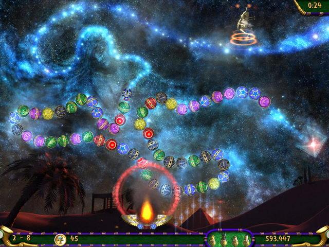 Luxor игра скачать - фото 5