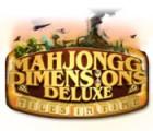 Скачать бесплатную флеш игру Mahjongg Dimensions Deluxe: Tiles in Time