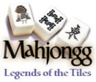 Скачать бесплатную флеш игру Mahjongg: Legends of the Tiles