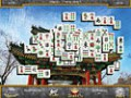 Free download Mahjongg: Legends of the Tiles screenshot