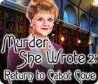Скачать бесплатную флеш игру Murder, She Wrote 2