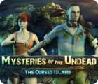 Скачать бесплатную флеш игру Тайны живых мертвецов. Проклятый остров