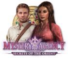 Скачать бесплатную флеш игру Mystery Agency: Secrets of the Orient