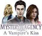 Скачать бесплатную флеш игру Mystery Agency: A Vampire's Kiss
