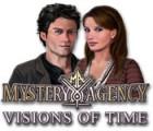 Скачать бесплатную флеш игру Mystery Agency: Visions of Time