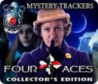 Скачать бесплатную флеш игру Mystery Trackers: Four Aces Collector's Edition