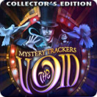 Скачать бесплатную флеш игру Mystery Trackers: The Void Collector's Edition