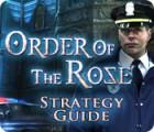 Скачать бесплатную флеш игру Order of the Rose Strategy Guide