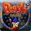 Скачать бесплатную флеш игру Peggle Deluxe