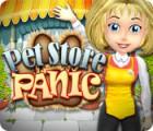 Скачать бесплатную флеш игру Pet Store Panic