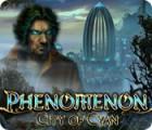 Скачать бесплатную флеш игру Phenomenon: City of Cyan