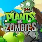 Скачать бесплатную флеш игру Plants vs. Zombies