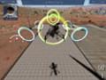 Free download Project Moonwalk screenshot