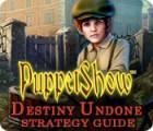 Скачать бесплатную флеш игру PuppetShow: Destiny Undone Strategy Guide
